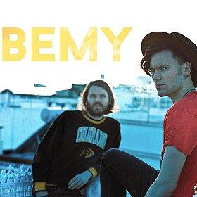 Koncerty: BEMY