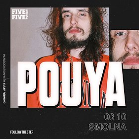 Concerts: Pouya