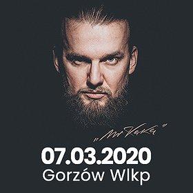Hip Hop / Reggae: KęKę - Mr KęKę - Gorzów Wlkp.