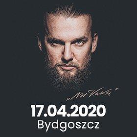 Hip Hop / Reggae : Kękę | Bydgoszcz