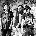 Pop / Rock: Adam Wolski i Nastroje, Łomianki