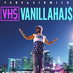 Koncerty: TEDE & VANILLAHAJS