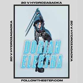 Pop / Rock: Dorian Electra
