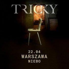 Koncerty: Tricky | Warszawa