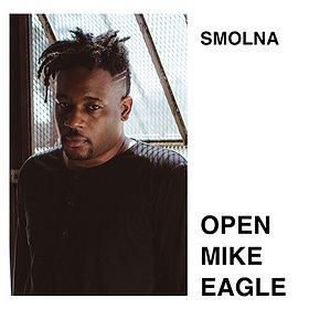 Koncerty: Open Mike Eagle
