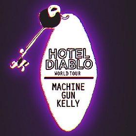 Concerts: Machine Gun Kelly w Warszawie