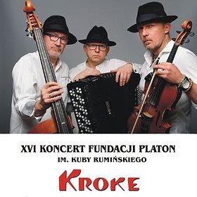 Concerts: XVI Koncert Fundacji Platon im. Kuby Rumińskiego