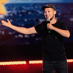 Stand-up: Stand-up Zielona Góra: Tomek Kołecki + open mic