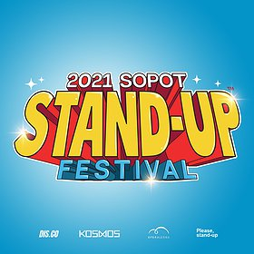 Stand-up: Sopot Stand-up Festival 17|07|2021