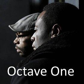 Muzyka klubowa:  Octave One Live @ FUTURISTA 006 - IMPREZA ODWOŁANA