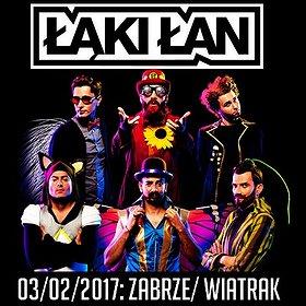Concerts: ŁĄKI ŁAN