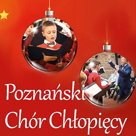 Koncerty: Koncert Kolęd - Poznański Chór Chłopięcy
