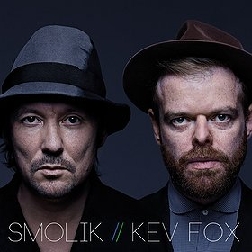 Koncerty: Smolik / Kev Fox