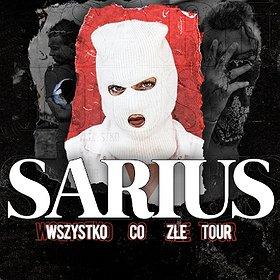 Koncerty: Sarius