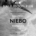 Half Moon Run - Warszawa