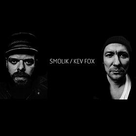 Koncerty: Smolik / Kev Fox - Scenografia