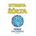 Rekreacja: Termy Maltańskie - Strefa Żółta, Poznań