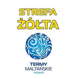 Recreation: Termy Maltańskie - Strefa Żółta