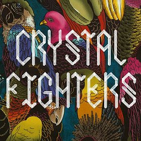 Koncerty: Crystal Fighters