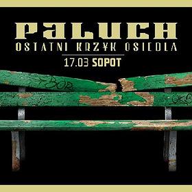 Koncerty: Paluch - Ostatni Krzyk Osiedla