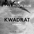 Pop / Rock: Half Moon Run - Kraków, Kraków