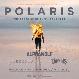 Hard Rock / Metal: Polaris