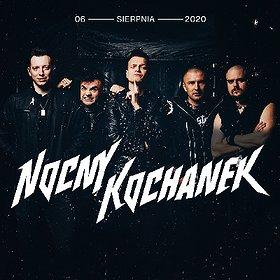 Pop / Rock : Nocny Kochanek - Poznań