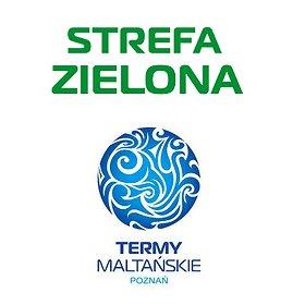 Rekreacja: Termy Maltańskie - Strefa Zielona