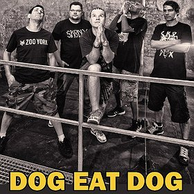 Koncerty: Dog Eat Dog + Reno Vega