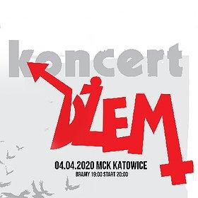 Pop / Rock: DŻEM w Katowicach