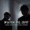 Waglewski Fisz Emade – promocja nowej płyty | Poznań | Plener Promienista