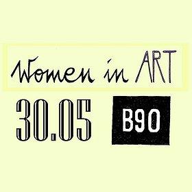 Imprezy: AN ON BAST - Live! || WOMEN IN ART