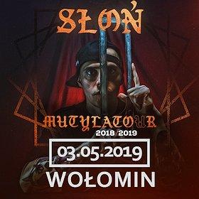 Hip Hop / Reggae: Słoń - Wołomin