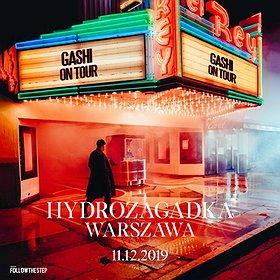 Hip Hop / Reggae: GASHI