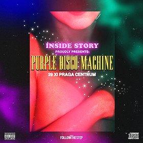 Imprezy: Inside Story: Purple Disco Machine