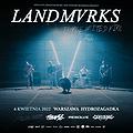 Hard Rock / Metal: LANDMVRKS, Warszawa