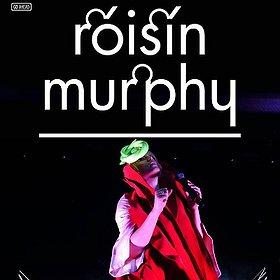 Koncerty: Róisín Murphy