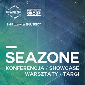 Konferencje: SeaZone Konferencja, Showcase, Warsztaty, Targi