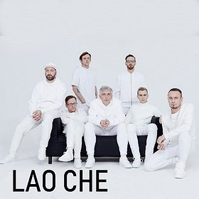 Pop / Rock: Lao Che