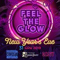 New Year's Eve 2019/2020: Sylwester 2019/20   Feel The Glow - KATHY BROWN, Gdańsk