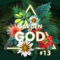 Muzyka klubowa: Garden of God #13: LuLu Malina, DCD / Barka Kraków, Kraków