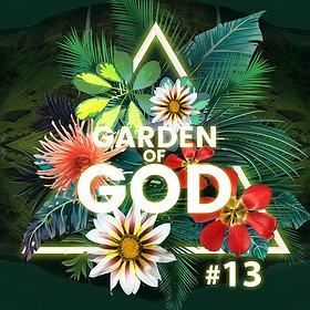 Muzyka klubowa: Garden of God #13: LuLu Malina, DCD / Barka Kraków