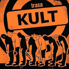 Pop / Rock : KULT - POMARAŃCZOWA TRASA 2021 II TERMIN