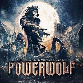 Koncerty: Powerwolf
