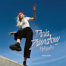 Pop / Rock: Daria Zawiałow Ostatni raz w Helsinkach | Łódź | II TERMIN