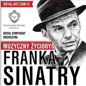 Koncerty: Muzyczny Życiorys Franka Sinatry