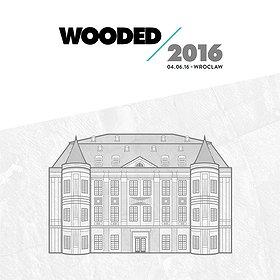 Festiwale: WOODED 2016