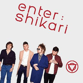Koncerty: Enter Shikari