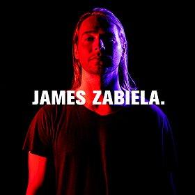 Imprezy: James Zabiela