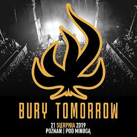 Hard Rock / Metal: Bury Tomorrow